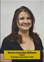 Sharon Gonzales-Williams
